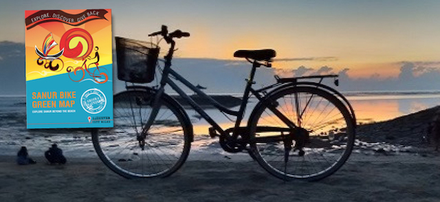 Sanur Cycling