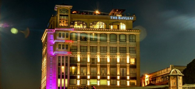 The Bayleaf Hotels . Intramuros