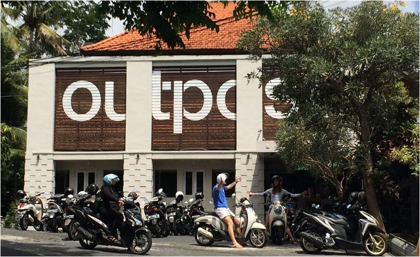 Coworking Spaces in Bali