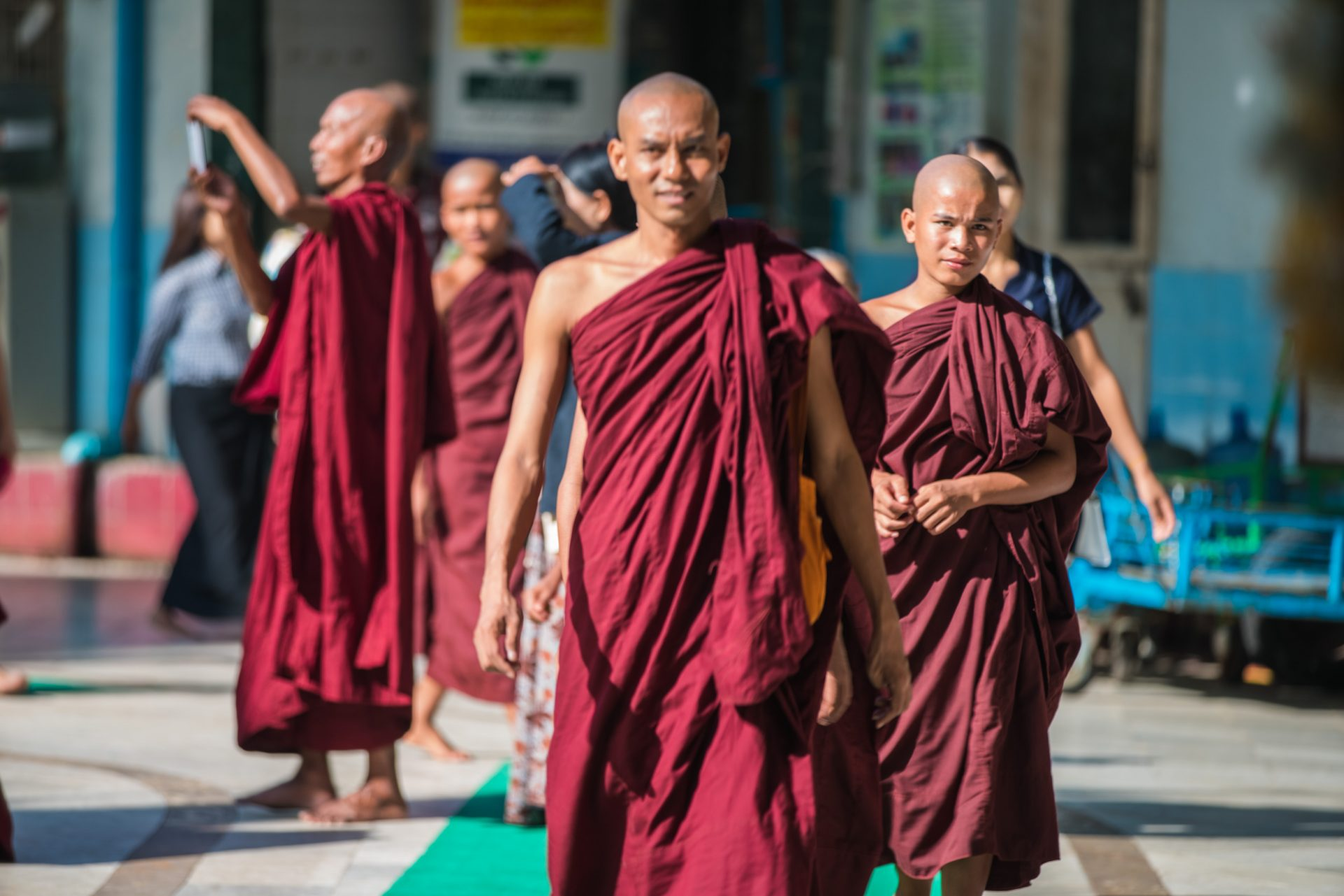 9 Do's and Don'ts Before You Travel to Yangon, Myanmar