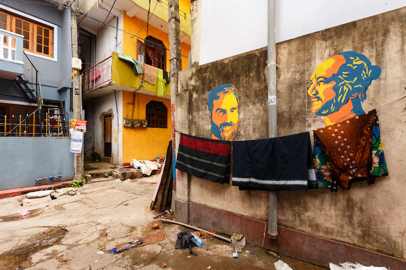 colombo slave island wearefromhere murals shophouses