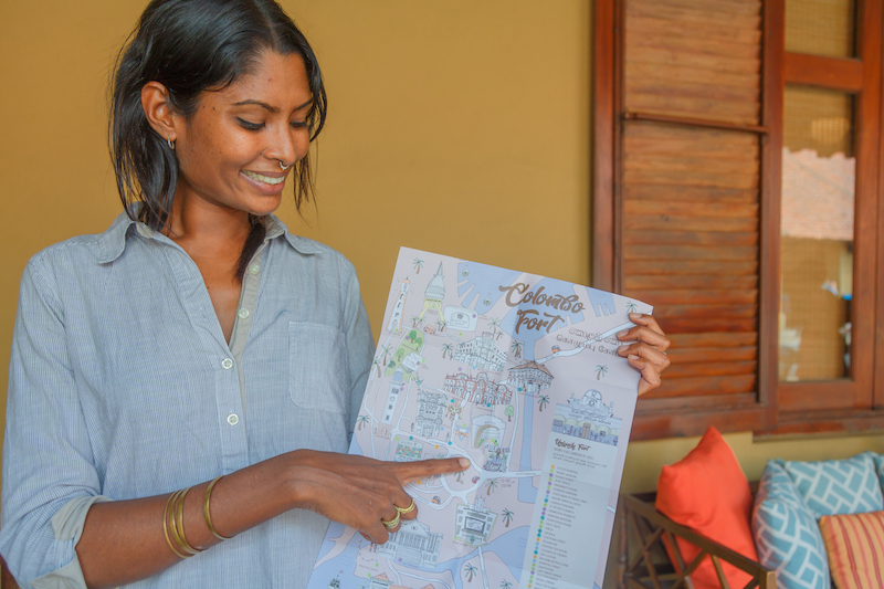 Colombo Fort What to Do Sightseeing Highlights
