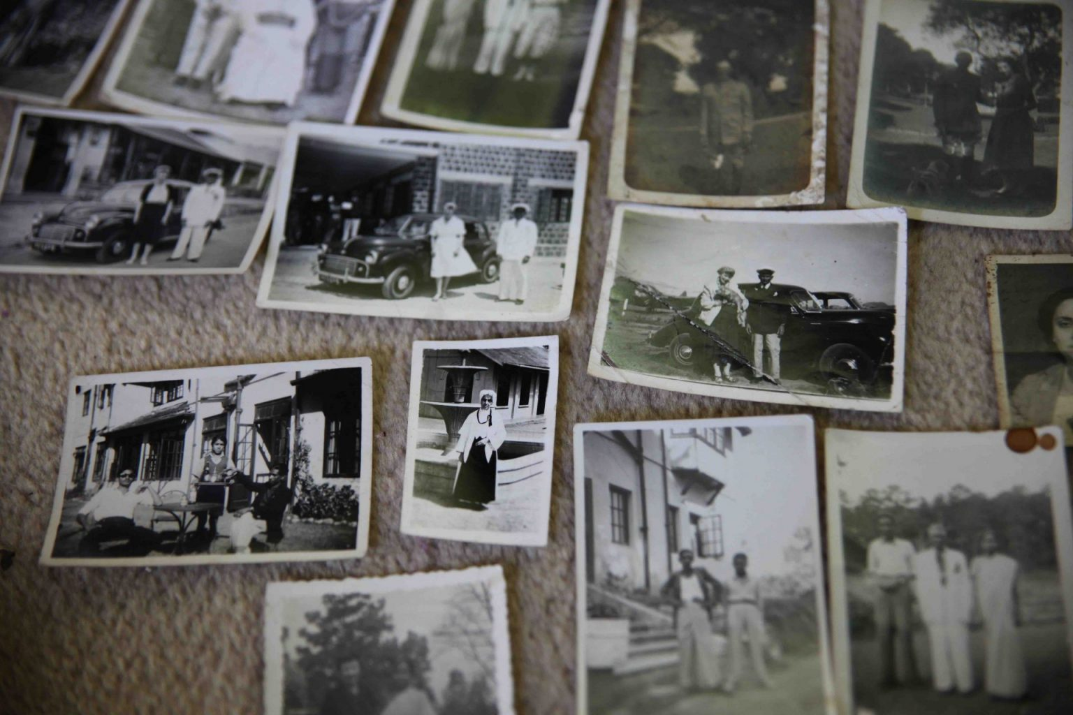 Through the Eyes of its Last Living Original Resident | iDiscover